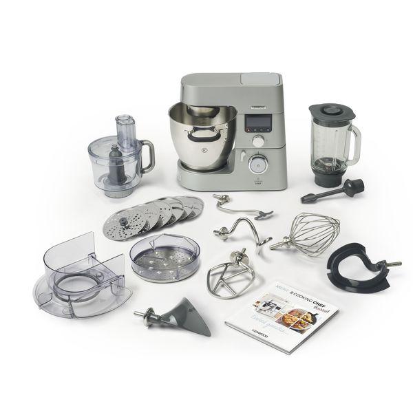 Kenwood Cooking Chef Gourmet Kuchenmaschine